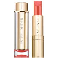 Estée Lauder Pure Colour Love Cooled Chrome Lipstick (Various Shades)
