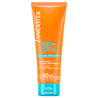 Lancaster Sun for Kids Comfort Cream for Face and Body SPF50 125ml