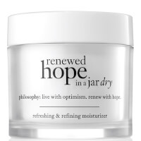 philosophy Renewed Hope in a Jar Moisturiser for Dry Skin 60ml