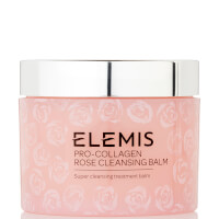 Elemis Limited Edition Pro-Collagen Rose Cleansing Balm 200g (Worth £82)