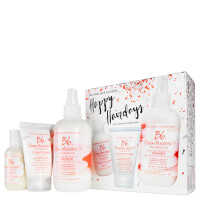 Bumble and bumble Happy Hairdays Hairdresser's Invisible Oil Set