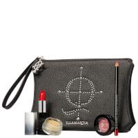 Illamasqua Limited Edition Rock & Rouge Kit (Worth £98)