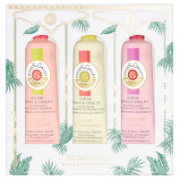 Roger&Gallet Hand Cream Trio Collection 3 x 30ml
