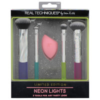 Real Techniques Neon Lights