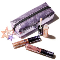 MAC Lucky Stars Lip Gloss Kit - Nude (Worth £30)