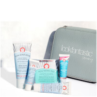 First Aid Beauty lookfantastic Discovery Bag (Worth S$60)