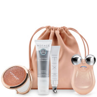 NuFACE Mini Shimmer All Night Collection