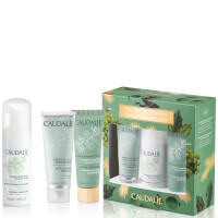 Caudalie Perfect Cleansing Trio (Worth AED80)