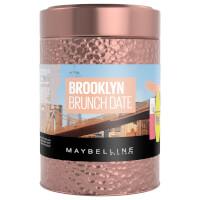 Maybelline New York Brooklyn Brunch Gift Set