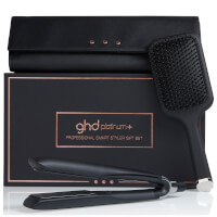 ghd Queen of Hearts Platinum+ Set (Worth $425)