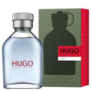 Hugo Boss HUGO Man Eau de Toilette 40ml: Image 3