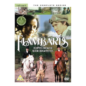 Flambards - The Complete Series