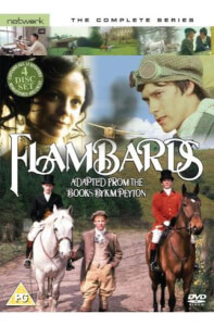 Flambards - Complete Serie