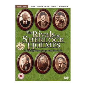 Rivals Of Sherlock Holmes - Series 1