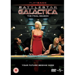Battlestar Galactica: The Final Season