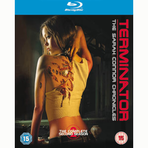 Terminator - The Sarah Connor Chronicles - Series 2