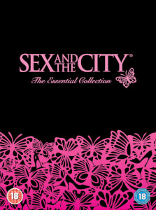 Sex And The City - Staffel 1-6 - Komplette Kollektion