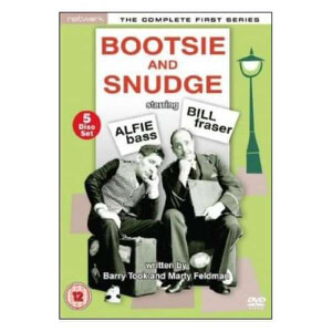 Bootsie And Snudge - Series 1 - Complete