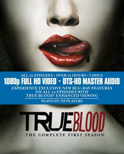True Blood - Saison 1