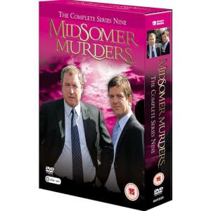 Midsomer Murders - Complete Series 9