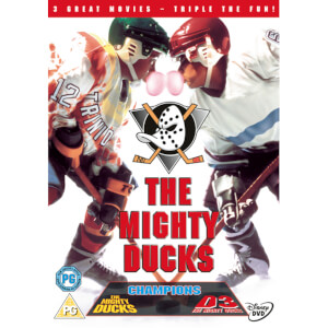 Mighty Ducks Collection