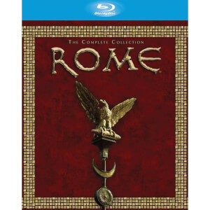Rome Complete Box Set