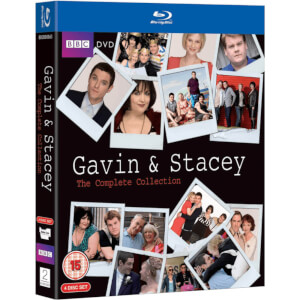 Gavin and Stacey - Box Set - Complete Series