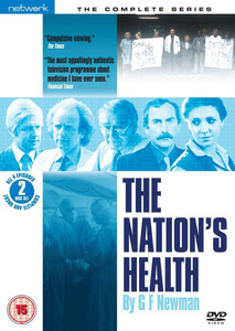 The Nation's Health