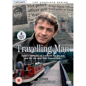 Travelling Man: Complete Serie