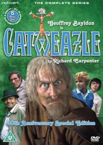 Catweazle: The Complete Series