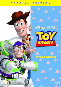 Toy Story - Limited Edition Artwork