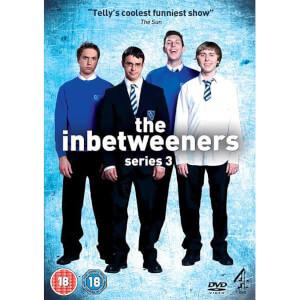 Inbetweeners - Series 3