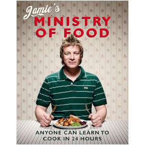 Jamie's Ministry of Food (Hardback)