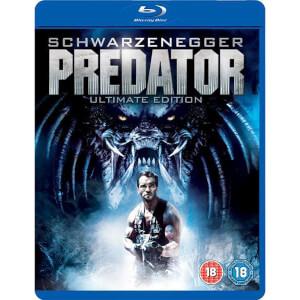 Predator - Ultimate Hunter Editie