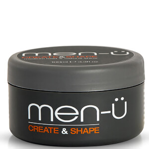 men-ü Create and Shape (100 ml)