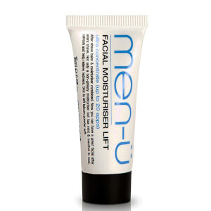 men-ü Buddy Facial Moisturiser Lift -tuubi (15ml)