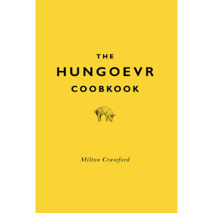 The Hungover Cookbook (Hardback)