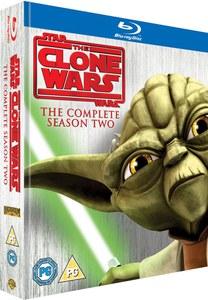 Star Wars: Clone Wars - Seizoen 2