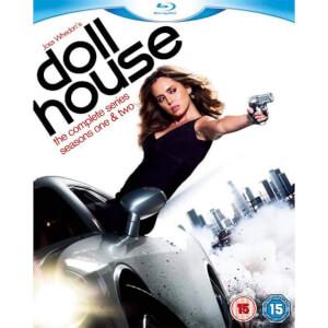 Dollhouse - Seizoen 1-2 - Compleet