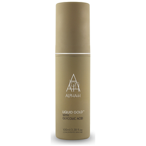 Soin resurfaçant Alpha-H Liquid Gold 100ml