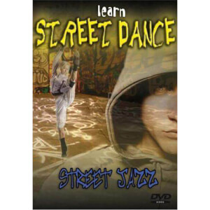 Learn Street Dance-Street Jazz