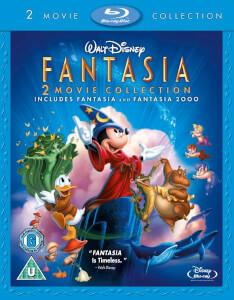 Fantasia: Double (Fantasia / Fantasia 2000)