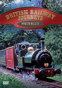 British Railway Journeys - North Wales