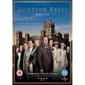 Downton Abbey - Series 1