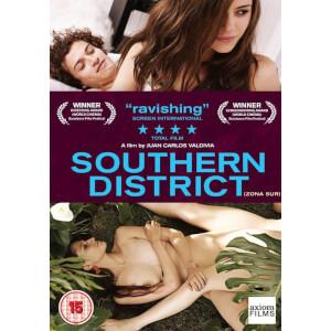 Sourn District (Zona Sur)