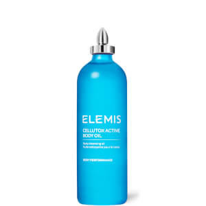 Elemis Cellutox Active corpo olio (100ml)