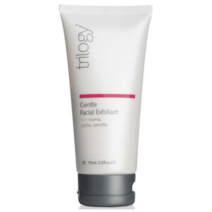 Trilogy Gentle Facial Scrub (75 g)