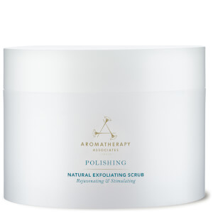 Aromatherapy Associates Polishing Natural Exfoliating Scrub (7 oz)