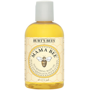 Burt's Bees Mama Bee Nourishing Body Oil con vitamina E (115ml)