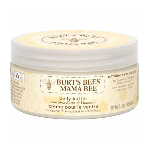 Burt's Bees Mama Bee Belly Butter (187,1 g)